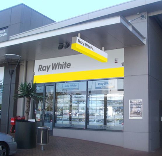 Ray White Dannemora office