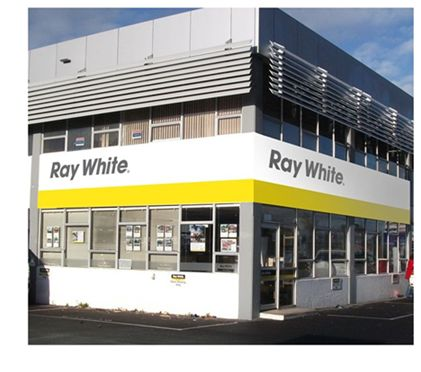 Ray White Pakuranga office